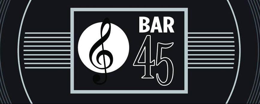 Bar 45 Southport