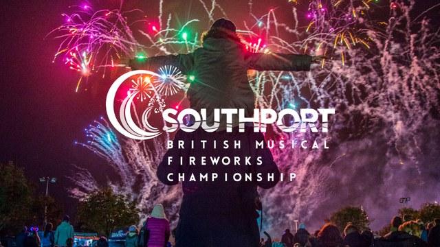 British Musical Firework Championship 2018