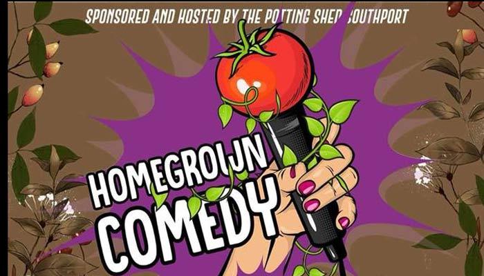Comedy Festival Southport