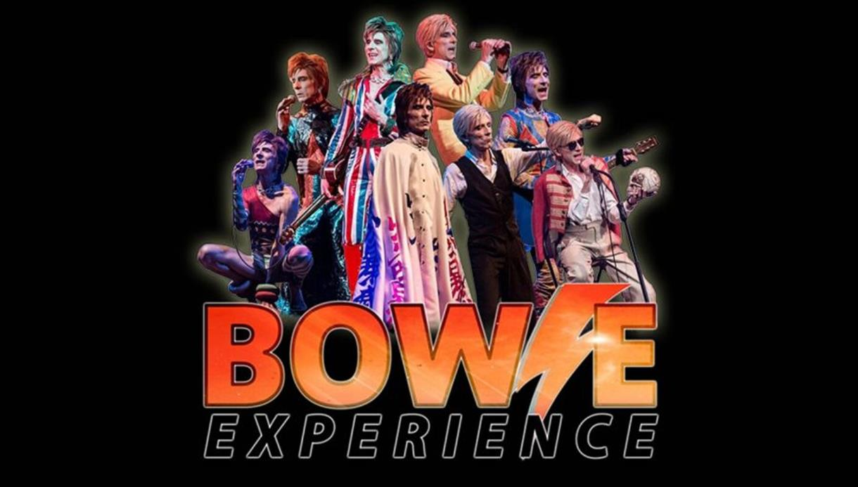 bowie experience at the atkinson Southport