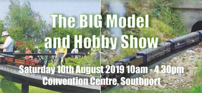 Model Show Southport
